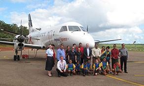 Regional Express (REX) adds Bamaga from Cairns
