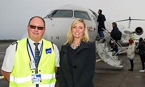 SAS launches four new European routes