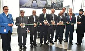 Mahan Air makes Munich its second German destination