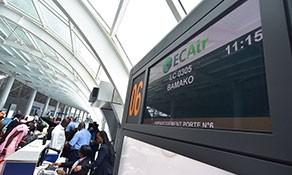 EC Air links Brazzaville to Dakar via Bamako