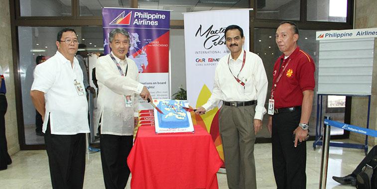 Philippine Airlines Cebu