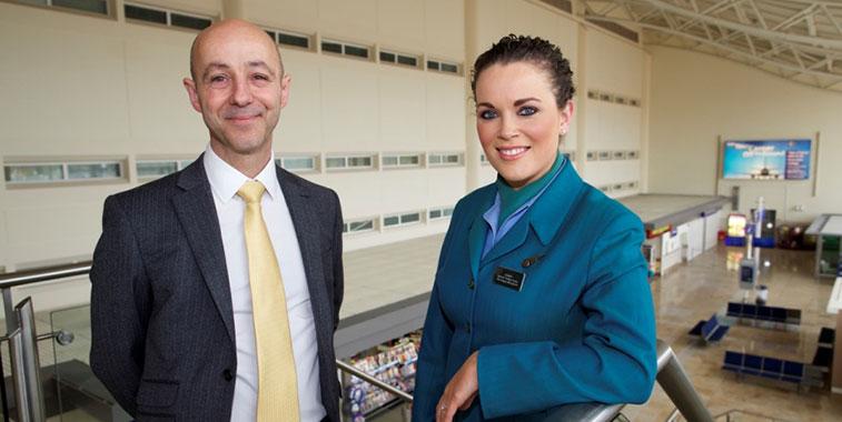 Aer Lingus Doncaster