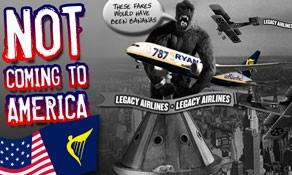 "Ryanair transatlantic U-turn: anna.aero examines the ""what if scenario"" revealing where it may have flown"