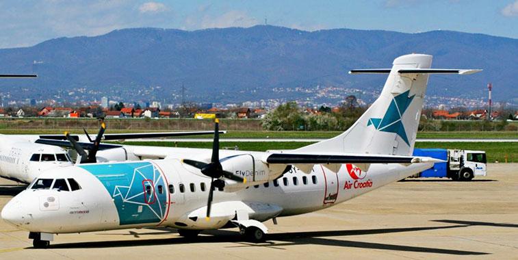 Air Croatia Zagreb