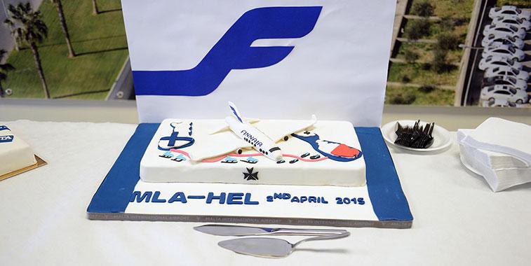 Finnair-Helsinki-to-Malta