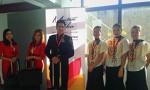 AirAsia Zest starts second route to Kota Kinabalu