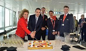 Jet2.com expands at Belfast International