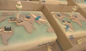 KLM resumes flights to Cali via Bogota