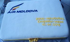 Air Moldova now links Chisinau to Madrid and Vienna