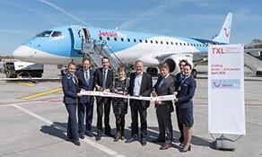 New airline routes launched (7 April – 20 April 2015)