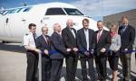 WestJet Encore now links Toronto Pearson to Fredericton