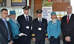 Adria Airways expands to Ljubljana and Stockholm Arlanda