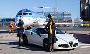 New airline routes launched (21 April – 27 April 2015)