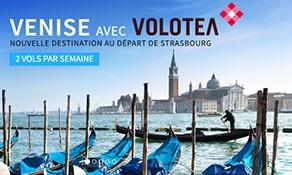 Volotea starts six new services