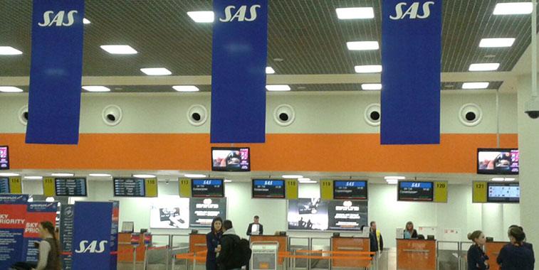 SAS Moscow