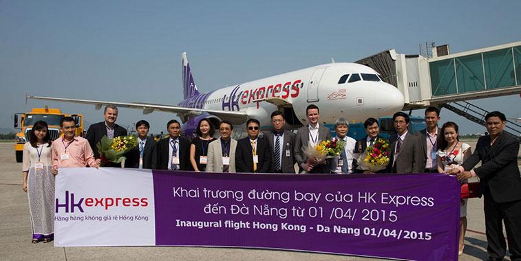 HK Express Vietnam