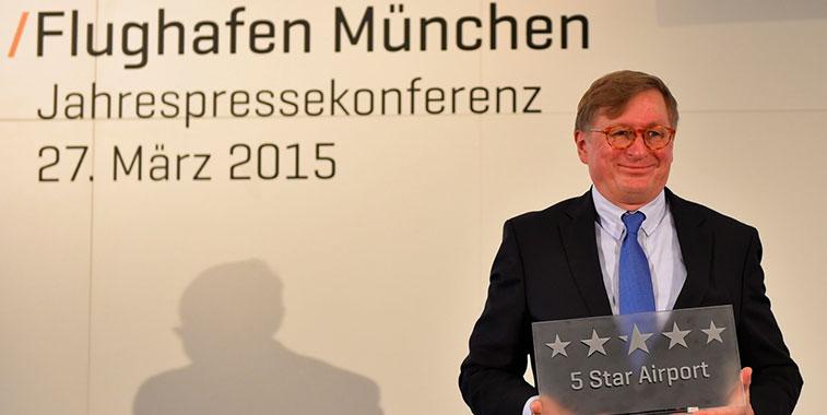 Munich award