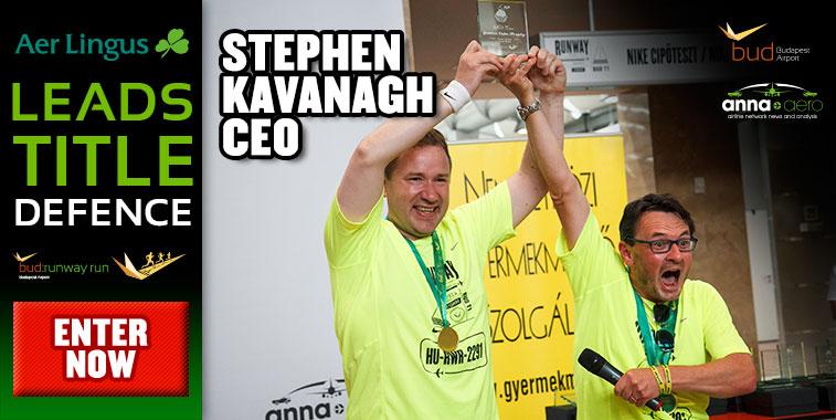 Steven Kavanagh