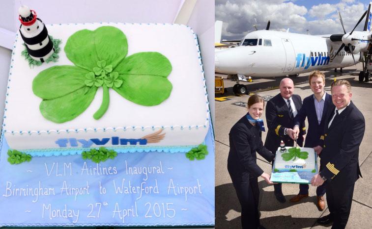VLM Airlines Birmingham
