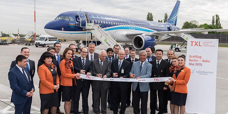 Azerbijan Airlines