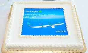 Aer Lingus commences Dublin-Washington (and Nantes)