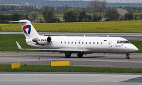 Severstal Air starts Cherepovets to Prague link