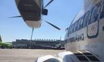 KrasAvia Airlines starts nuevo route between Novosibirsk and Novokuznetsk