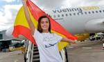 Vueling arrives in Northern Ireland