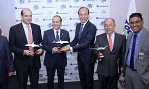 Aeromexico now serves Panama daily