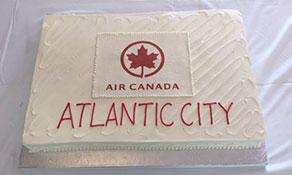 Air Canada adds Atlantic City