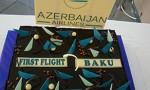 Azerbaijan Airlines arrives in Spain