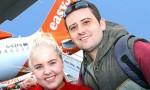 easyJet launches Belfast International to Split route