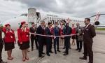 Volotea launches latest base at Asturias
