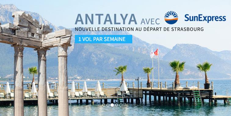 SunExpress Antalya