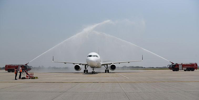 Vistara Delhi to Lucknow