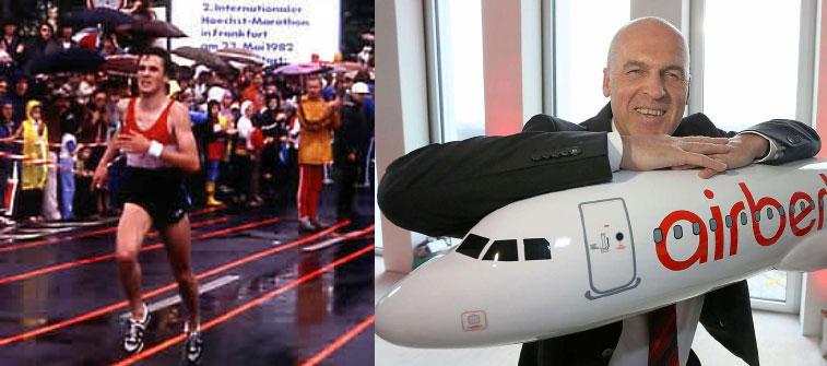 Air Berlin Stefan Pichler