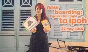 Tigerair Singapore grows Malaysia network to four routes