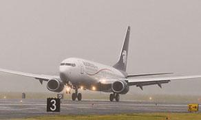 Aeromexico makes Boston US destination #16