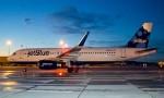 JetBlue Airways jets into Reno-Tahoe