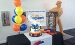 Allegiant Air launches 12 new routes