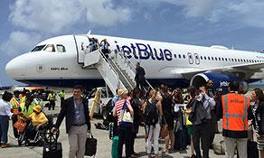 JetBlue Airways arrives in Grenada