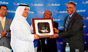 flydubai debuts in Somaliland