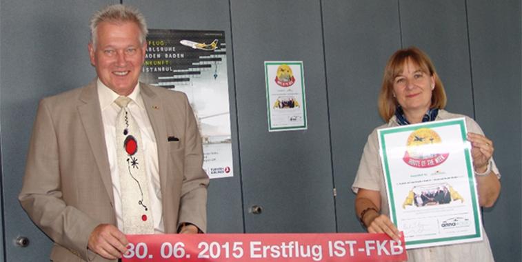 Karlsruhe/Baden-Baden Airport