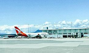 Qantas starts three routes – one domestic, one regional, one long-haul