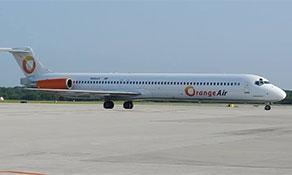 Orange Air launches Orlando Sanford to Cancun