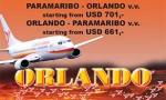 Surinam Airways launches second Florida service