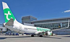 transavia.com France connects to Polish capital