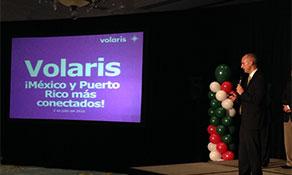 Volaris ventures into Puerto Rico