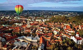 Vilnius to host CONNECT 2016