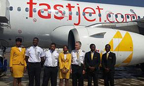 fastjet adds Malawi to its Tanzanian network